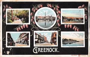uk33099 greenock scotland uk