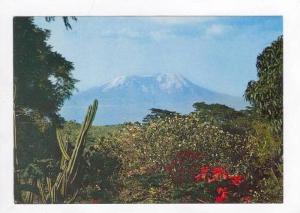TANZANIA  Mt Kiliminjaro, 60-70s