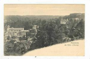 Panorama de  Ville-d'Avray (Paris), France, 1900-10s