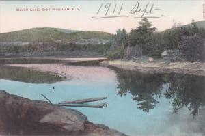 Silver Lake, EAST WINDHAM, New York, 1900-1910s