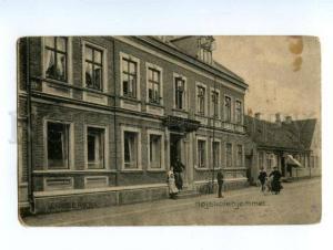 138223 Denmark FREDERICIA Hojskolehjemmet HOTEL University hom