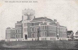 MOOSE JAW , Saskatchewan , Canada , 00-10s ; Collegiate