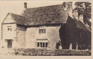 RP; The Home of the Washington's, Sulgrave Manor, Northamptonshire, England, ...