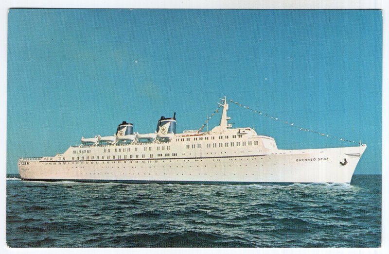 Eastern Steamship Lines, Miami, Florida