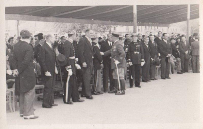RP: Military Ceremony , Czech Republic , 1910-20s ; #4