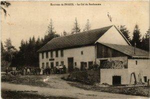 CPA Environs de FRAIZE - Le Col du BONHOMME (455901)