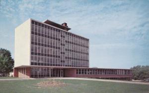 OSHAWA, Ontario, Canada, 1940-1960's; The City Hall