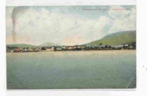 Camden and Mt. Battle,  Camden, Maine, 00-10s