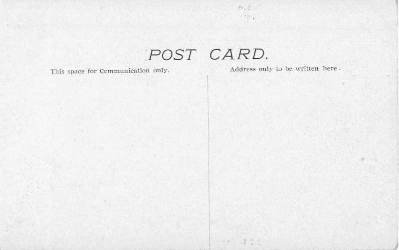 Adelaide Australia Public Reading Rooms North Terrace Antique Postcard J50197