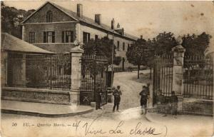 CPA EU - Quartier Morris (347748)