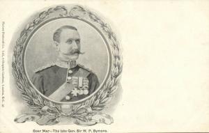 BOER WAR, Late British General Sir W.P. Symons, Uniform Medals (1899)