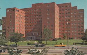 OKLAHOMA CITY , Oklahoma , 50-60s , V.A. Hospital