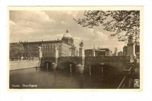 RP, Das Schloss, Berlin, Germany, 1920-1940s