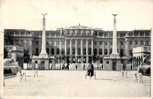Austria Vienna, Wien, Schoenbrunn, Schloss, Castle 1927