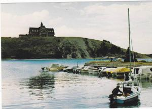 The Prince Of Wales Hotel, Waterton Lakes National Park, Waterton, Alberta, C...