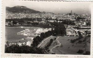 RP: MALAGA , Spain , 1930s #4