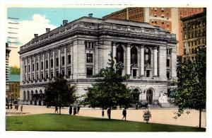 Rhode Island Providence  ,  Post Office