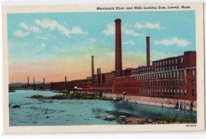 Mills, Lowell MA