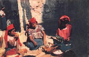 Antigua Guatemala, Central America, Republica de Guatemala Mercado Antigua Me...