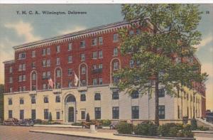 Delaware Wilmington Y M C A Building
