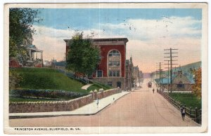 Bluefield, W.Va., Princeton Avenue