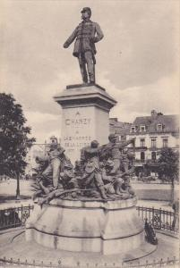 Monument Of Chanzy, Le Mans (Sarthe), France, 1900-1910s