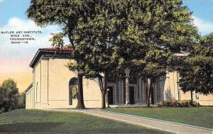 Ohio Butler Art Institute Wick Avenue