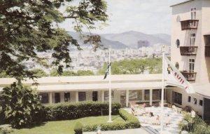 CARACAS , Venezuela , 1950s ; Hotel Avila