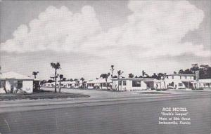 Florida Jacksonville Ace Motel