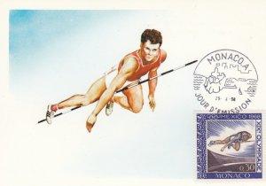 Mexico 1968 ; Olympic Games , Monaco ; #2