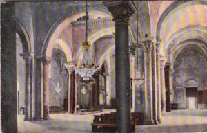 Italy Bari Reale Basilica San Nicola
