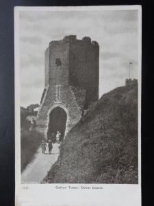 Kent: Colton Tower Dover Castle Old PC - Photo Gale & Polden - Pub by Wellington
