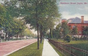 Missouri Joplin Residence Street