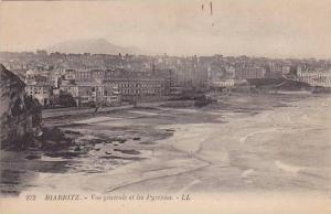 Biarritz , France , 00-10s