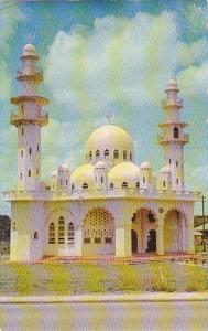 Trinidad St Joseph Mohammed Jinnah Memorial Mosque