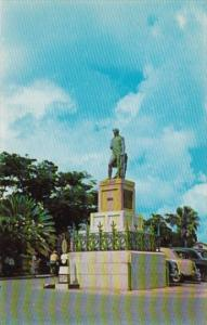 Barbados Bridgetown Nelson Munument
