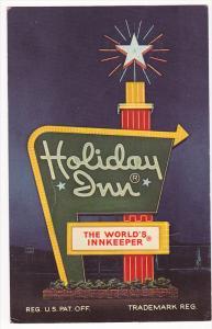 Holiday Inn, Dover, Delaware, PU-1970