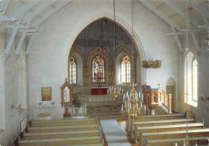 Sweden Longs Kyrka Church Kirche Eglise