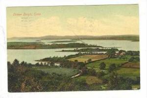 Aerial View of Lower Lough, Erne, Ireland,1909