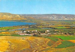 The Jordan Valley Dagania Israel Unused