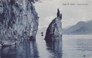 Lago di Como , Italy , Presso Bellagio , 1900-10s
