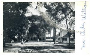 17669  MA Rockland   Lanes Corner