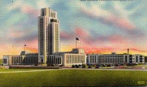 Washington D C New Medical Center