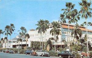 Raffles Hotel Singapore Unused