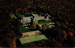 New York Harriman Arden House Harriman Campus Of Columbia University
