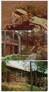 3 - Pine Mt. Pineville KY