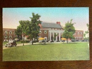 Dearborn Treadway Inn on Oakwood Blvd., Greenfield Village, Michigan MI C18