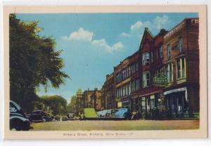 Victoria St, Windsor NS