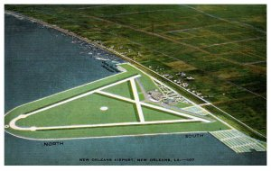 Louisiana New Orleans  AIrport