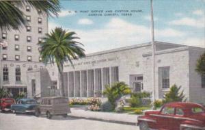 Texas Corpus Christi Post Office and Custom House